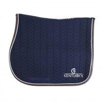 Kentucky Spring Dekje Fishbone Leather