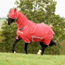 Bucas Freedom vliegendeken Pony Paradise Pink