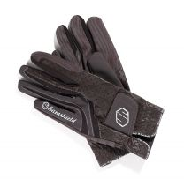 Samshield V-Skin Handschoenen Bruin
