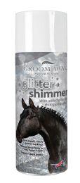 Groom Away glitter shimmer 400ml