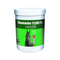 NAF glucosamine 10.000 plus