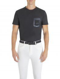 Equiline SS'21 Heren T-shirt Calc