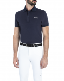 Equiline SS'21 Heren Polo Cersec