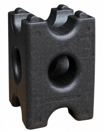 Hindernisblok Horse Cube