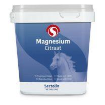 Sectolin Magnesium Citraat 1kg