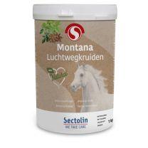 Sectolin Montana Bronchiaal Kruid 1 KG