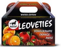 Leovet Leoveties Pomegranete Orange Anise