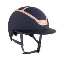 Kask Star Lady Everyrose navy