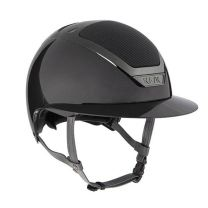 Kask Star Lady Pure Shine Chrome Antraciet
