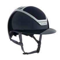 Kask Star Lady Pure Shine Chrome Navy