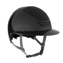 Kask Star Lady Pure Shine Antraciet