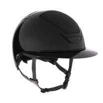 Kask Star Lady Pure Shine Zwart