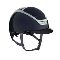 Kask Dogma Pure Shine Chrome Navy