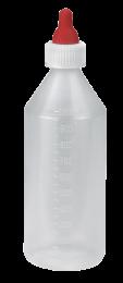 Kerbl veulen speenfles flexi 1000 ml