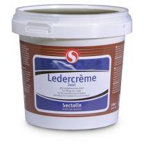 Sectolin Ledercrème Zwart 1 liter