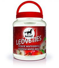 Leoveties winterappel 2.2kg Limited Edition