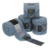 LeMieux Spectrum Ice Blue Bandages