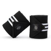 Lara Tweedie SS'21 Bandages Black
