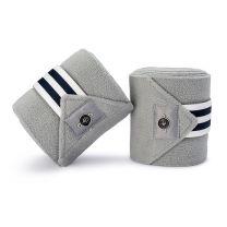 Lara Tweedie SS'21 Bandages Grey
