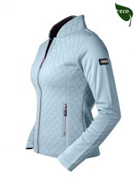 Equestrian Stockholm Next Generation Vest Ice Blue