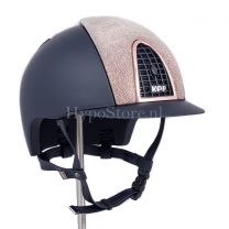 KEP Cromo T Blauw Galassia Pink
