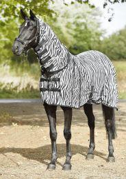 Busse Paddock Vliegendeken Comfort Zebra