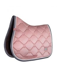 Equestrian Stockholm veelzijdigheid dekje Pink Pearl