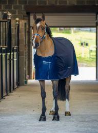 Bucas Power Cooler Pony Blauw