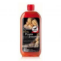 Leovet power shampoo walnoot 500ml