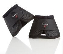 LeMieux Pro-Form springschoen zwart