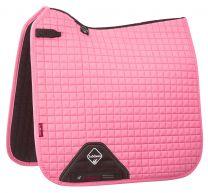 LeMieux Pro-Sport dekje Blush Pink suède