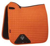 LeMieux Pro-Sport dekje Tangerine suède