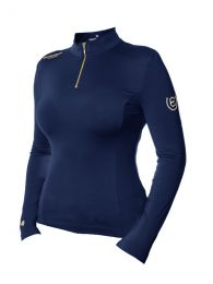 Equestrian Stockholm SS'21 Royal Classic UV protection top