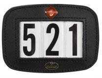 LeMieux Hoofdstelnummer