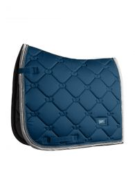 Equestrian Stockholm dressuur dekje Moroccan Blue