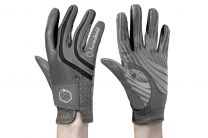 Samshield V-Skin Handschoenen Donkergrijs