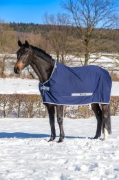 Bucas Select Cooler Big Neck Blauw