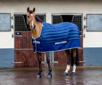 Bucas Select Quilt Big Neck Stay-Dry Stal / onderdeken