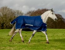 Bucas Select Turnout Big Neck Blauw