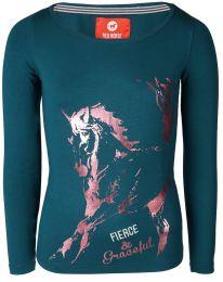 Red Horse AW'19 Grande shirt