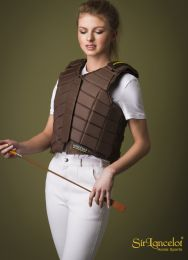 Sir Lancelot 8-point Fit body protector