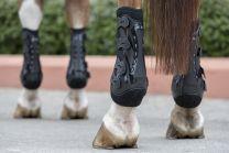 LeMieux Snug Boots Pro achter