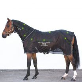 Sportz-Vibe ZX massage deken