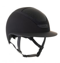 Kask Star Lady Hunter Zwart