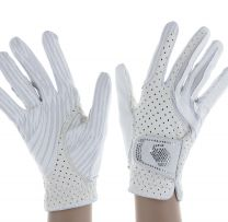 Samshield V-Skin Swarovski Handschoenen Wit