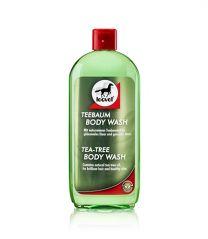 Leovet teatree shampoo 500ml