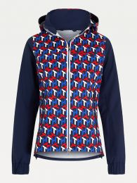 Tommy Hilfiger SS'21 Rain Jacket Iconic