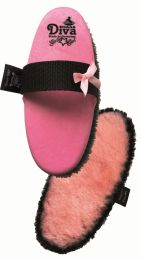 Borstel Haas Girlie Girl body 200x85 - Roze