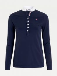Tommy Hilfiger SS'21 Show Shirt long sleeve
