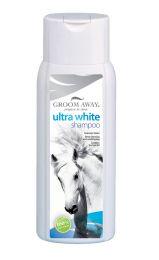 Groom Away Ultra White Shampoo